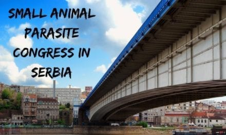 Small Animal Parasite Congress in Serbia