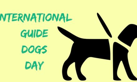 International Guide Dogs Day – April 29