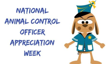 National Animal Control Officer Appreciation Week