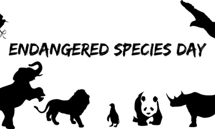 Endangered Species Day – May 17