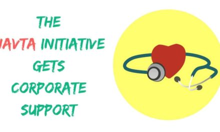 The NAVTA initiative get corporate support