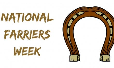 National Farriers Week – July 8-14