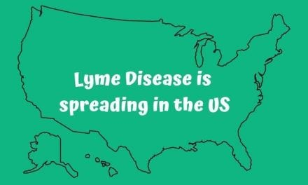 Lyme Disease is spreading in the US