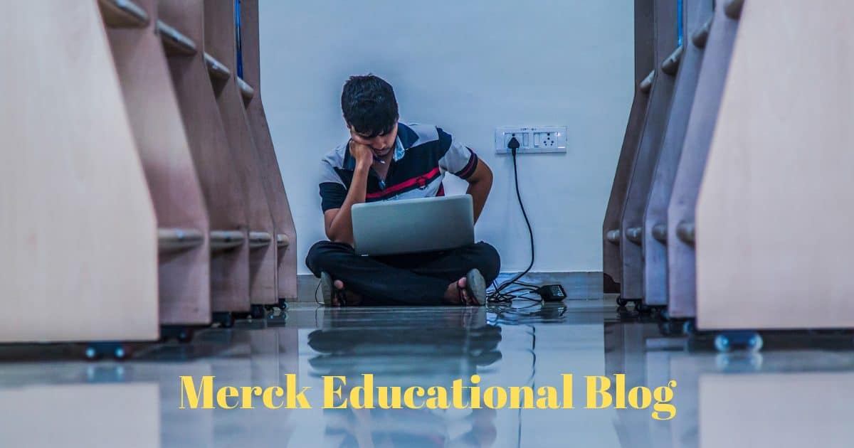 Merck Educational Blog