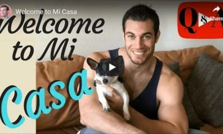 Welcome to Mi Casa – Video by Dr. Evan Antin