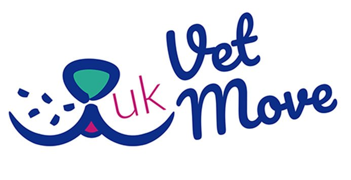 Interview with Andreia Dias UK VetMove Logo