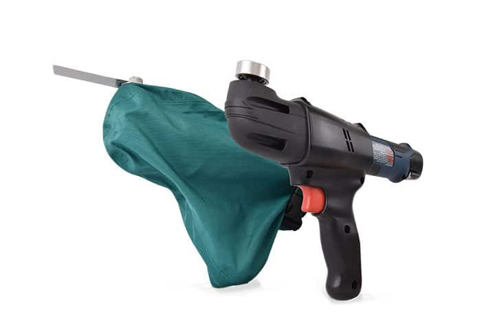 sawcover system orthopedic veterinary tool