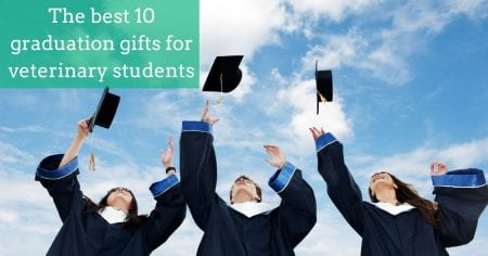 The best 10 graduation gifts for veterinary students